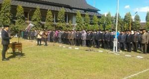 DPRD Provinsi Jambi Minta Eksekutif Hindari Jual Beli Jabatan