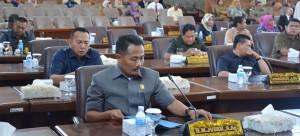 DPRD Tetapkan Komposisi Alat Kelengkapan Dewan