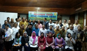 Optimalisasi Tugas dan Fungsi, Pimpinan & Anggota DPRD Provinsi Jambi Gelar Bimtek