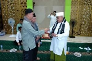 Dewan Dapil Bungo-Tebo Pimpin Safari Ramadhan