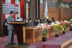 DPRD Minta Disbudpar Susun Rencana Induk Kepariwisataan