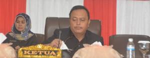 DPRD Minta Pemprov Lanjutkan Pembangunan Pelabuhan Ujung Jabung