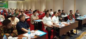 DPRD Provinsi Jambi Gelar Bimtek Kerja Sama Dengan LPPM UIC