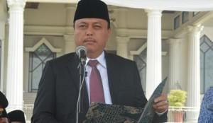 Ketua DPRD: Pemuda Harus Perangi Narkoba