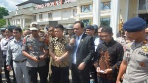 Ketua DPRD: Ranperda Tata Niaga Komoditi Perkebunan Tengah Dibahas