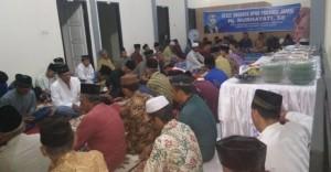 Dewan Provinsi Jambi Jaring Aspirasi ke Dapil