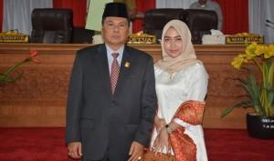 Zainul Arfan akan dilantik sebagai Wakil Ketua DPRD