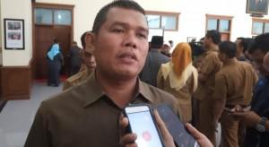 Parpol Pengusung Belum Sampaikan dua Nama Cawagub ke DPRD Provinsi Jambi