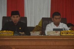 Ini Susunan Fraksi DPRD Provinsi Jambi Periode 2019-2024