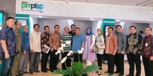 Percepat Inovasi Pelayanan Publik, Komisi I DPRD Jambi Studi Banding ke Jabar