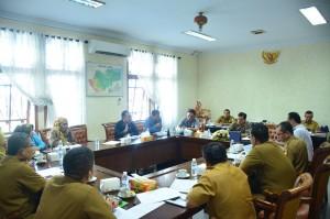 Komisi IV Minta Disdik Segera Definitifkan Kepala Sekolah Masih Jabat Plt