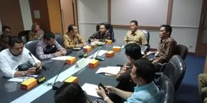 Pansus Tentang Inovasi Daerah DPRD Provinsi Jambi Melakukan Study Banding Ke Jawa Tengah