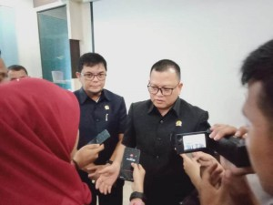 Komisi III Cek Jumlah PTT di Dinas PUPR yang Capai 300 Orang