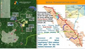 DPRD Dukung Realisasi Kemingking Jadi Kawasan Terpadu Modern Perdana di Jambi