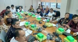 Komisi III Studi Banding ke Jatim Pelajari Perda Tentang Penyelenggaraan Keselamatan Jalan