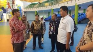 Tingkatkan Prestasi Olahraga Jambi, Komisi IV Studi Banding Ke Jawa Barat