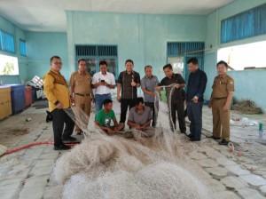Komisi II Berharap Pelabuhan Kuala Tungkal Dapat Menyumbangkan PAD