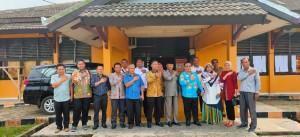 Komisi I Pantau Kesiapan KPU di Daerah Dalam Menghadapi Pilkada Serentak 2020