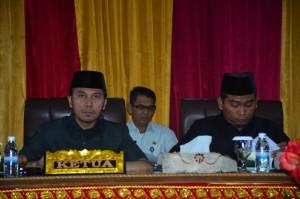 Apresiasi Pemprov Jambi, Ketua DPRD Harap Satgas Covid 19 Bekerja Cepat