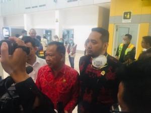 Wakil Ketua Pinto Jayanegara Minta  Pemprov Berikan Update Terbaru Soal Virus Corona di Jambi