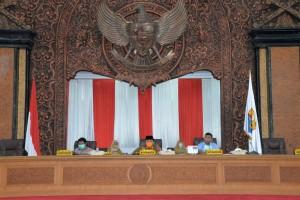 DPRD Provinsi Jambi Gelar Rapat dengan TKKSD Evaluasi BOT dan Aset Pemprov