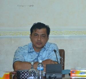 Komisi IV  Minta Dinkes Waspadai DBD di Tengah Pandemi Corona