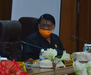 Jelang Idul Adha, Dewan Minta Pengawasan Hewan Kurban Diperketat