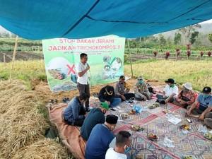 Dewan Dorong Pemprov Jambi Konsisten Memberikan Pembinaan Terhadap Petani