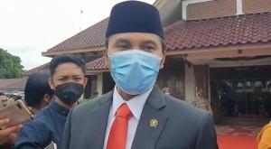 Ketua DPRD Berharap Bupati yang Baru Dilantik Dapat Melaksanakan Visi Misi dan Janji Politik