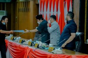 DPRD Provinsi Jambi Bentuk Pansus BOT dan Konflik Lahan