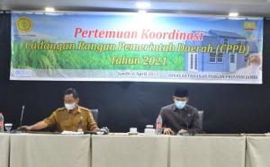 Ketua DPRD Minta Pemprov Gandeng Kampus Kembangkan Inovasi Pertanian