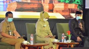 Ketua DPRD Hadiri Musrenbang, Ini Masukannya Buat Pemprov Jambi