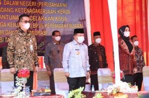 Dewan Dukung Program Pemagangan Dalam Negeri