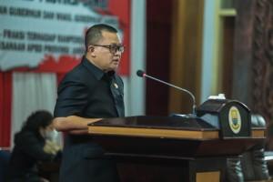DPRD Provinsi Jambi Minta PUPR Jaga Jalan Tetap Fungsional di Tengah Minim Anggaran